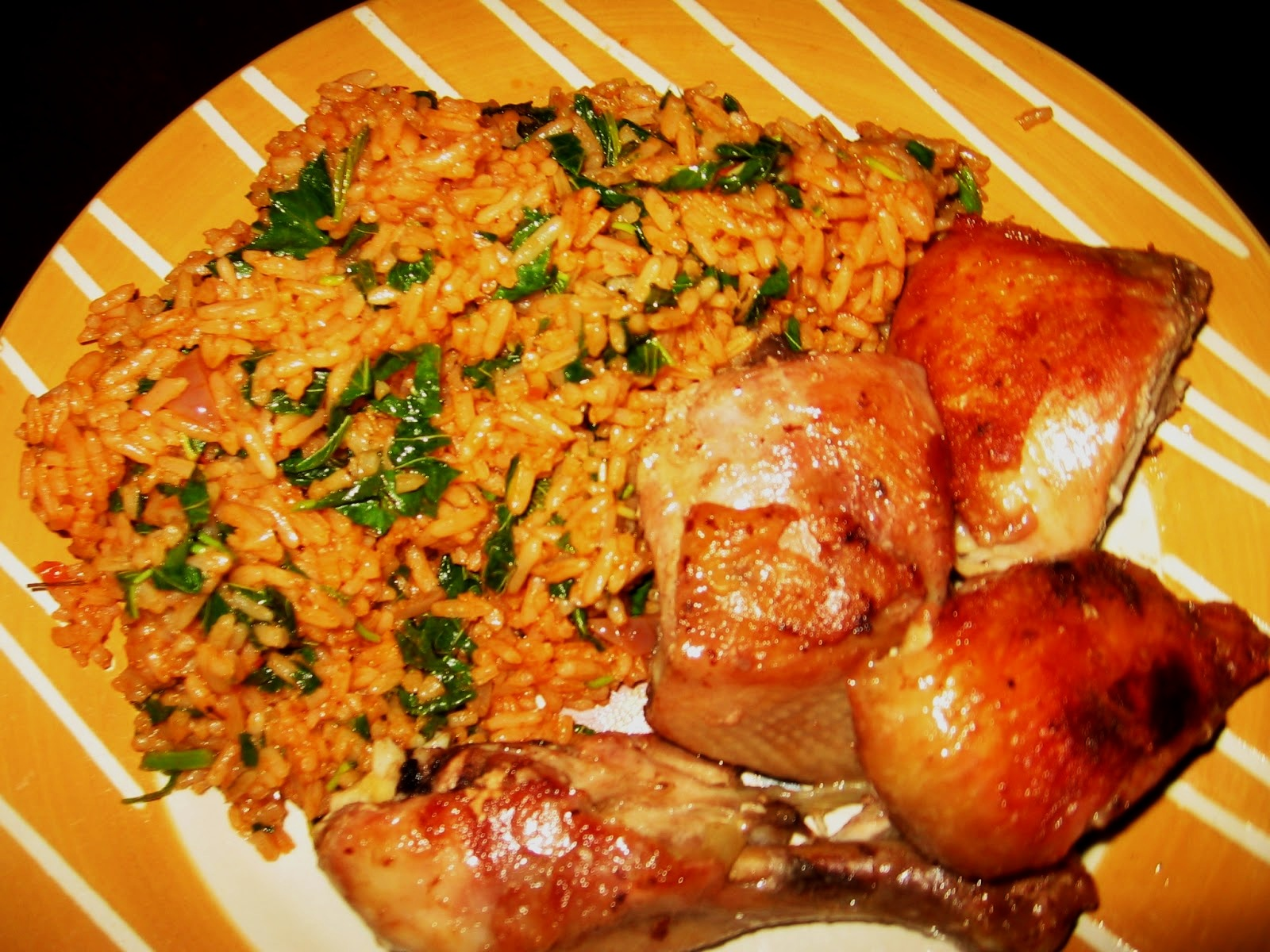 West african cuisine pt i freddy will 39 s blog for African cuisine history