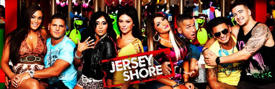 Jersey Shore Lingo & Hip Hop Slang