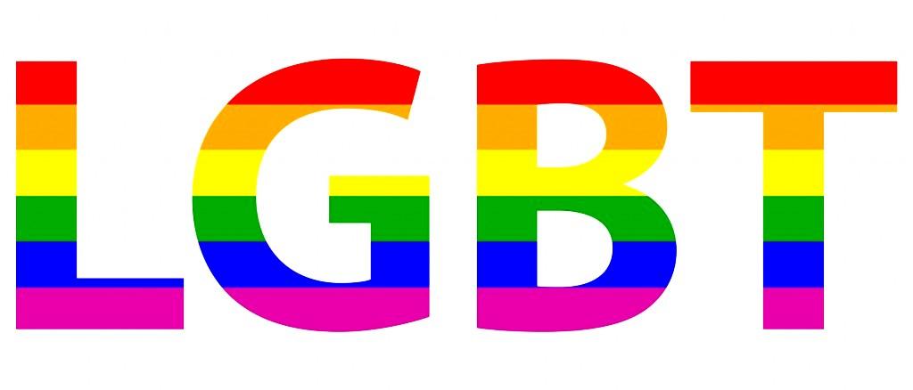 transgender and gay Lesbian bisexual