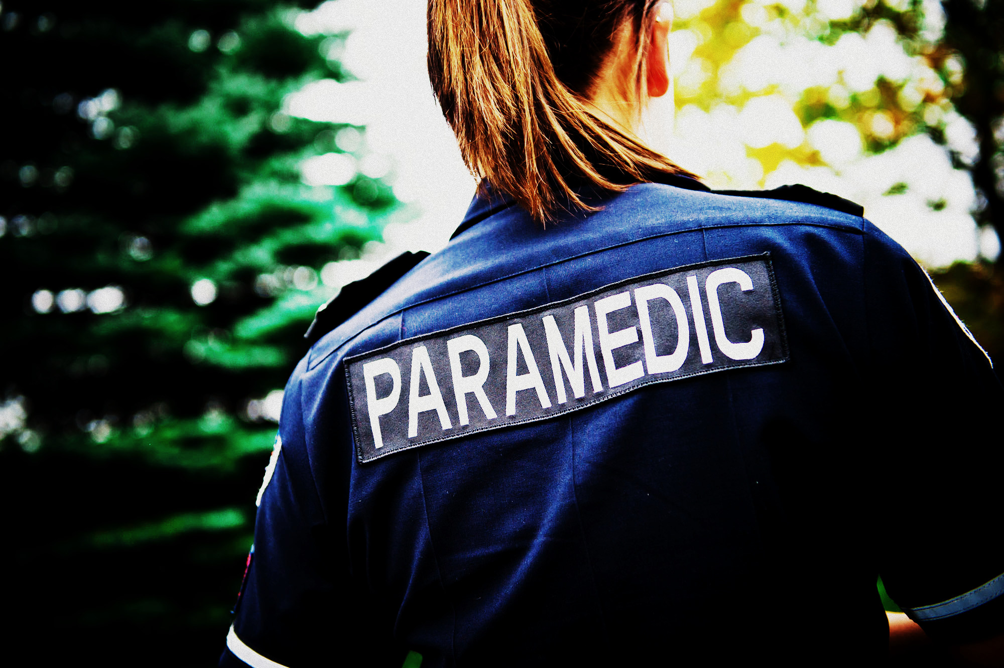 paramedic wallpaper - photo #33