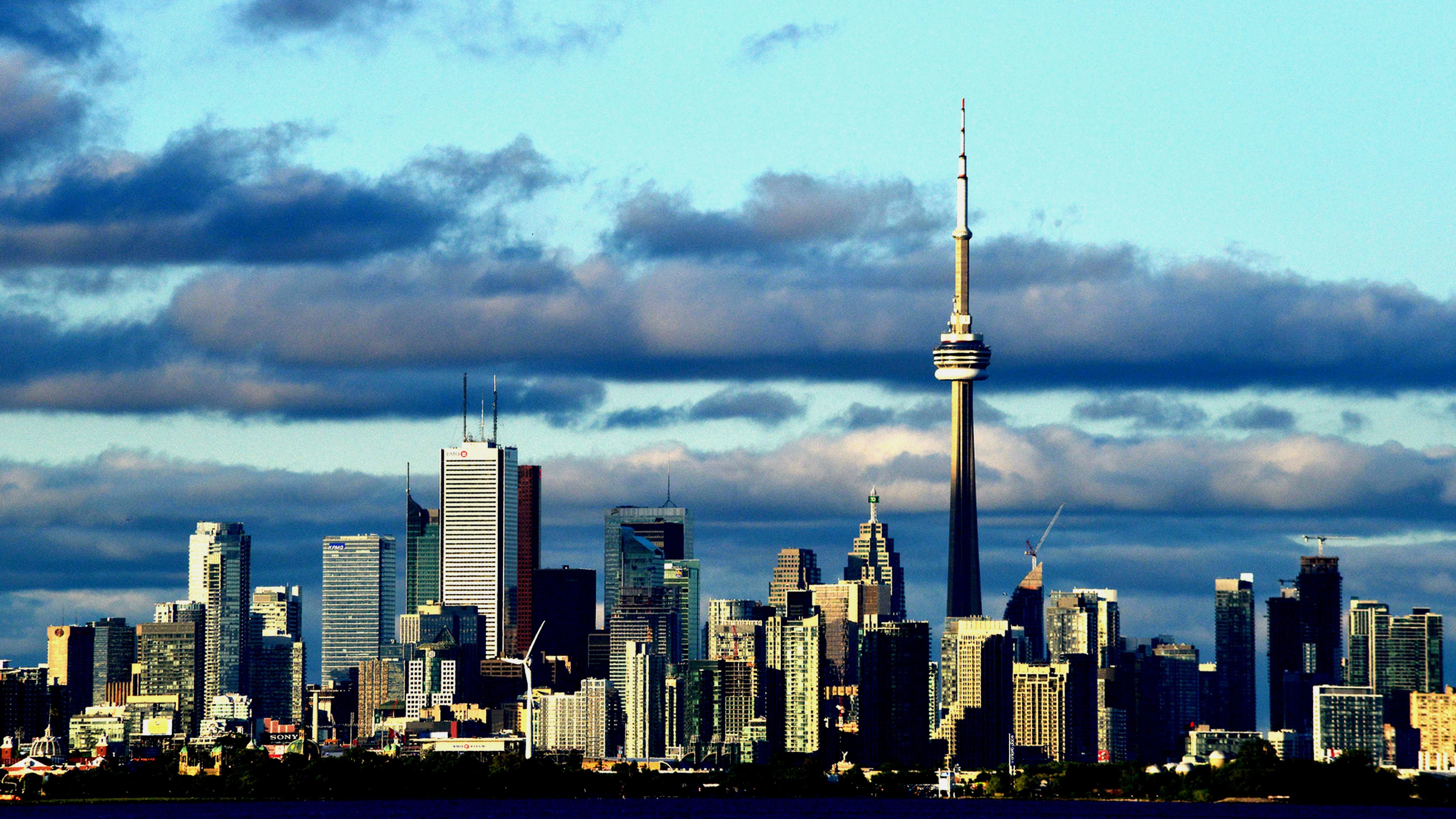 Urban Toronto