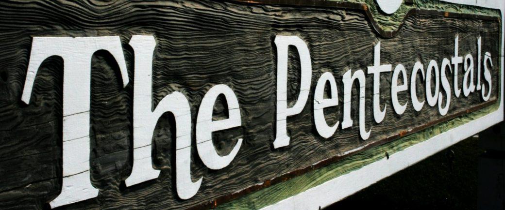 The Pentecostals of Lee Road