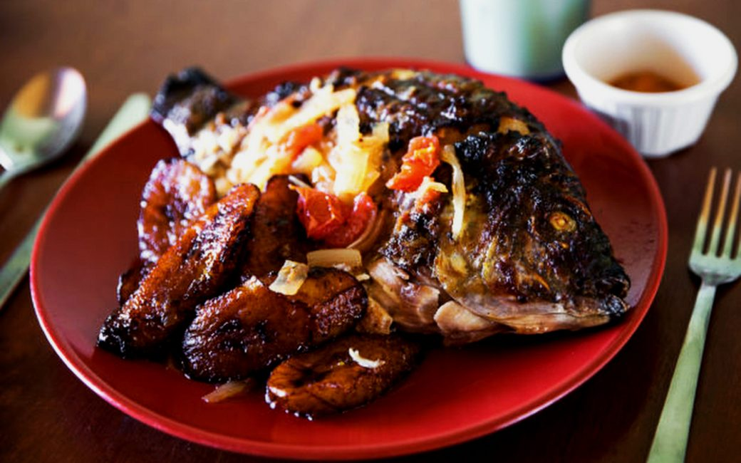 As I Had Pointed Out Back In 2009 When Wrote The Part One Of This Blog There Is A Limitless Collection Traditional Dishes West Africa